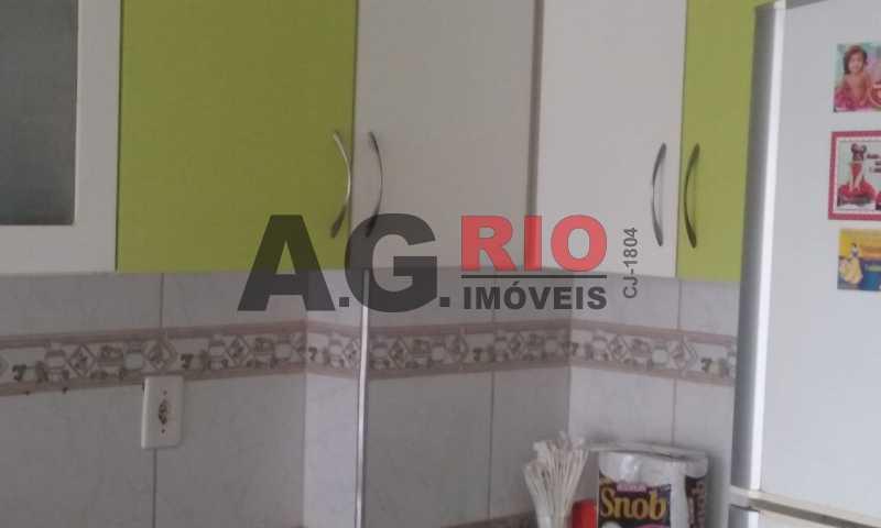 WhatsApp Image 2019-11-14 at 0 - Apartamento 2 quartos à venda Rio de Janeiro,RJ - R$ 520.000 - FRAP20165 - 4
