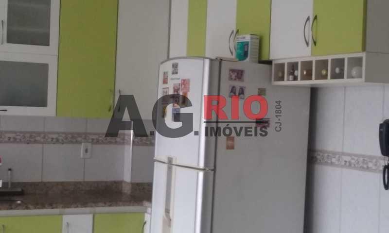 WhatsApp Image 2019-11-14 at 0 - Apartamento 2 quartos à venda Rio de Janeiro,RJ - R$ 520.000 - FRAP20165 - 6