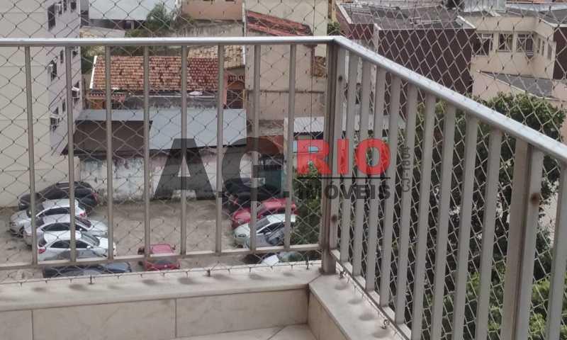 WhatsApp Image 2019-11-14 at 0 - Apartamento 2 quartos à venda Rio de Janeiro,RJ - R$ 520.000 - FRAP20165 - 9