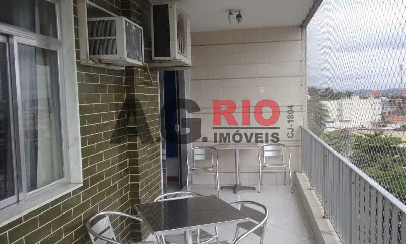 WhatsApp Image 2019-11-14 at 0 - Apartamento 2 quartos à venda Rio de Janeiro,RJ - R$ 520.000 - FRAP20165 - 14