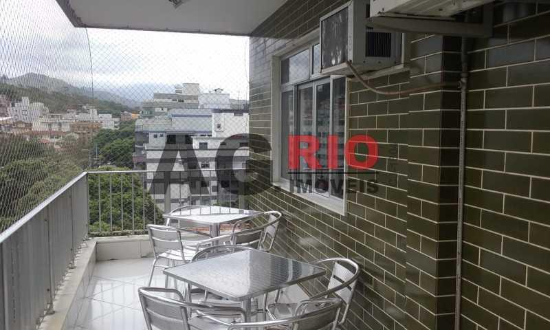 WhatsApp Image 2019-11-14 at 0 - Apartamento 2 quartos à venda Rio de Janeiro,RJ - R$ 520.000 - FRAP20165 - 15