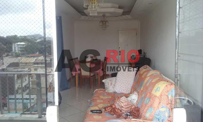WhatsApp Image 2019-11-14 at 0 - Apartamento 2 quartos à venda Rio de Janeiro,RJ - R$ 520.000 - FRAP20165 - 16