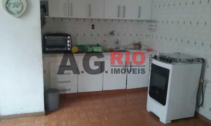 WhatsApp Image 2019-11-14 at 0 - Apartamento 2 quartos à venda Rio de Janeiro,RJ - R$ 520.000 - FRAP20165 - 18