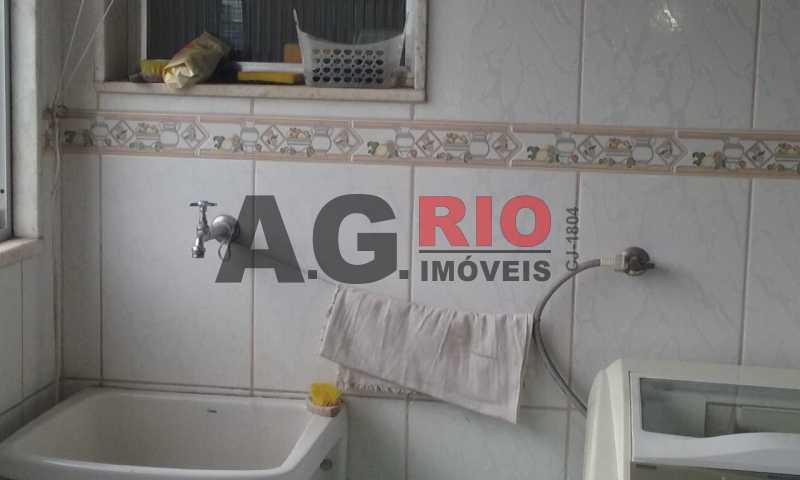 WhatsApp Image 2019-11-14 at 0 - Apartamento 2 quartos à venda Rio de Janeiro,RJ - R$ 520.000 - FRAP20165 - 23
