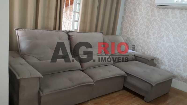 WhatsApp Image 2019-11-21 at 1 - Casa em Condomínio Rio de Janeiro, Tanque, RJ À Venda, 3 Quartos, 89m² - VVCN30083 - 7