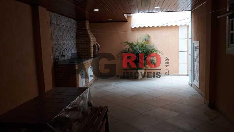 WhatsApp Image 2019-11-21 at 1 - Casa em Condomínio Rio de Janeiro, Tanque, RJ À Venda, 3 Quartos, 89m² - VVCN30083 - 16