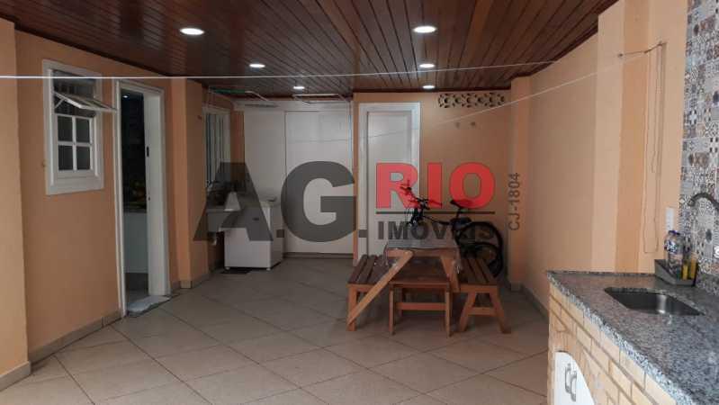 WhatsApp Image 2019-11-21 at 1 - Casa em Condomínio Rio de Janeiro, Tanque, RJ À Venda, 3 Quartos, 89m² - VVCN30083 - 17