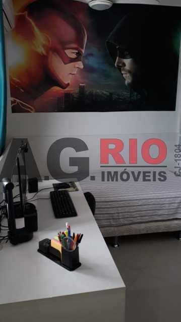 WhatsApp Image 2019-11-21 at 1 - Casa em Condomínio Rio de Janeiro, Tanque, RJ À Venda, 3 Quartos, 89m² - VVCN30083 - 21