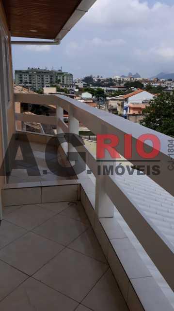 WhatsApp Image 2019-11-21 at 1 - Casa em Condomínio Rio de Janeiro, Tanque, RJ À Venda, 3 Quartos, 89m² - VVCN30083 - 23
