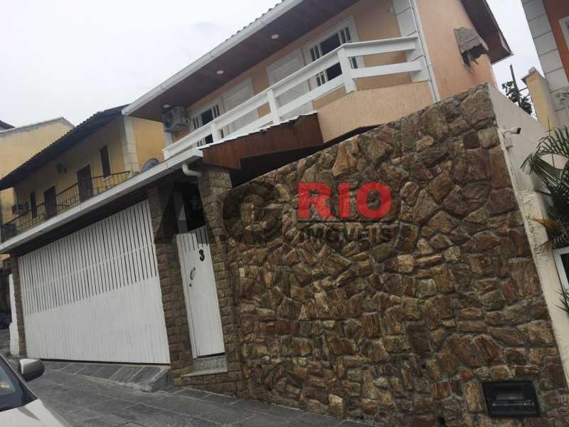 WhatsApp Image 2019-12-12 at 1 - Casa em Condomínio Rio de Janeiro, Tanque, RJ À Venda, 3 Quartos, 89m² - VVCN30083 - 3
