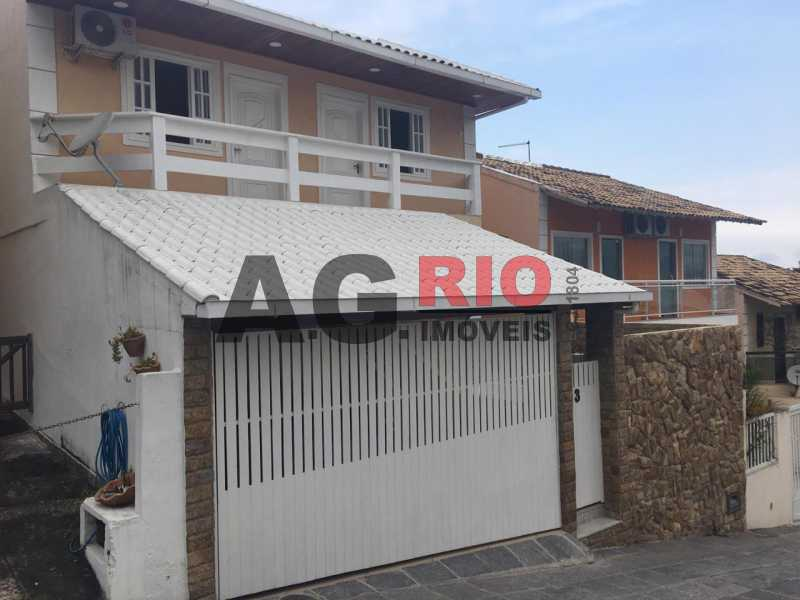 WhatsApp Image 2019-12-12 at 1 - Casa em Condomínio Rio de Janeiro, Tanque, RJ À Venda, 3 Quartos, 89m² - VVCN30083 - 1