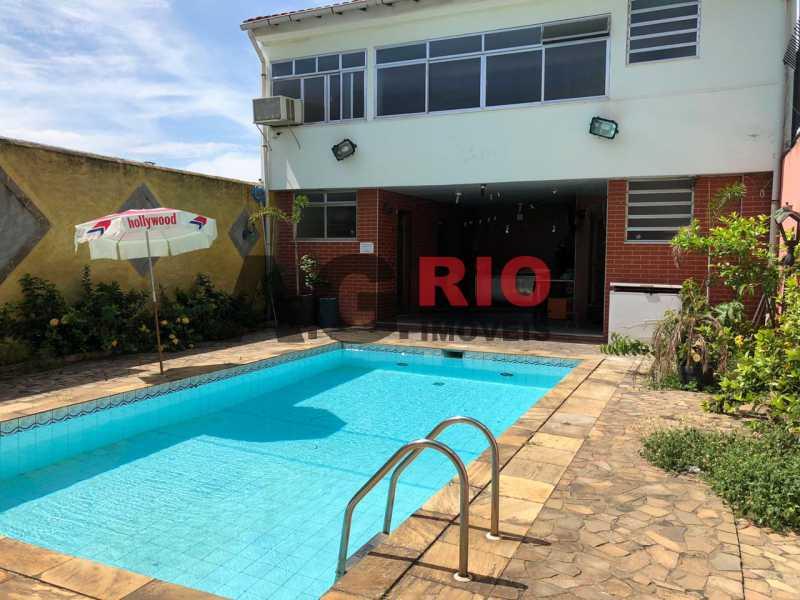 WhatsApp Image 2019-11-30 at 1 - Casa 3 quartos à venda Rio de Janeiro,RJ - R$ 900.000 - VVCA30092 - 1