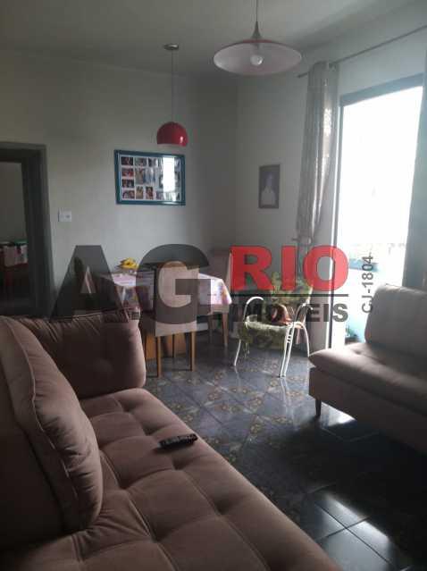 WhatsApp Image 2019-11-11 at 1 - Apartamento Rio de Janeiro,Vila Valqueire,RJ À Venda,2 Quartos,60m² - VVAP20549 - 3