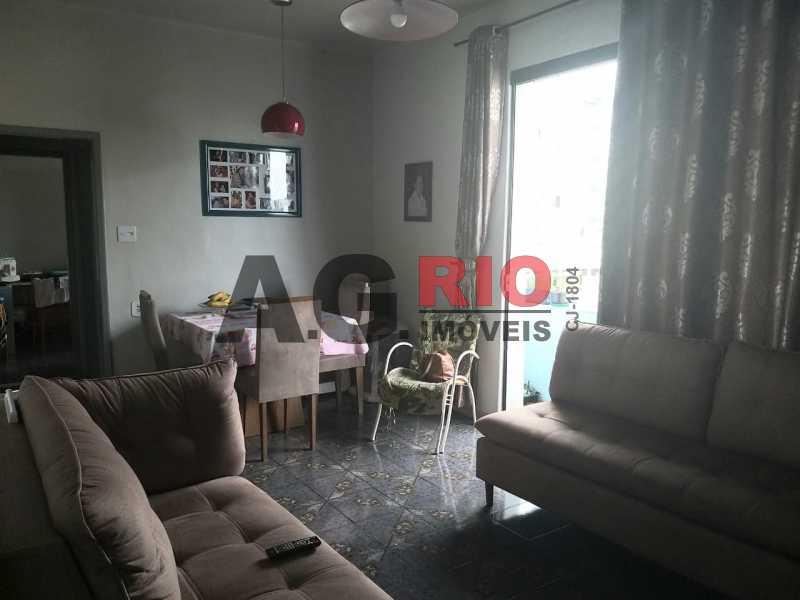 WhatsApp Image 2019-11-11 at 1 - Apartamento Rio de Janeiro,Vila Valqueire,RJ À Venda,2 Quartos,60m² - VVAP20549 - 5