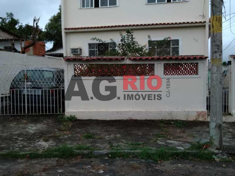 WhatsApp Image 2019-12-02 at 1 - Casa 2 quartos à venda Rio de Janeiro,RJ - R$ 350.000 - VVCA20062 - 1