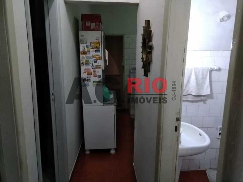 WhatsApp Image 2019-12-02 at 1 - Casa 2 quartos à venda Rio de Janeiro,RJ - R$ 350.000 - VVCA20062 - 8
