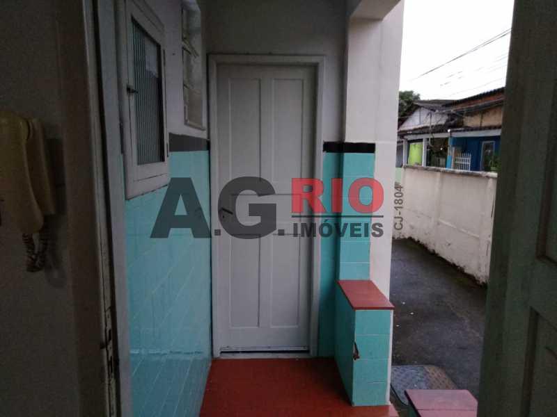 WhatsApp Image 2019-12-02 at 1 - Casa 2 quartos à venda Rio de Janeiro,RJ - R$ 350.000 - VVCA20062 - 5