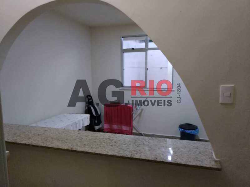 WhatsApp Image 2019-12-02 at 1 - Casa 2 quartos à venda Rio de Janeiro,RJ - R$ 350.000 - VVCA20062 - 10