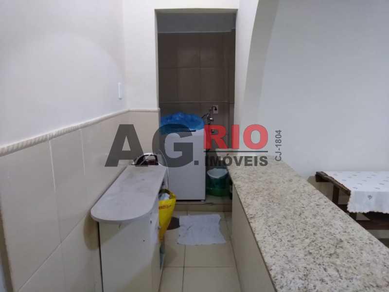 WhatsApp Image 2019-12-02 at 1 - Casa 2 quartos à venda Rio de Janeiro,RJ - R$ 350.000 - VVCA20062 - 17