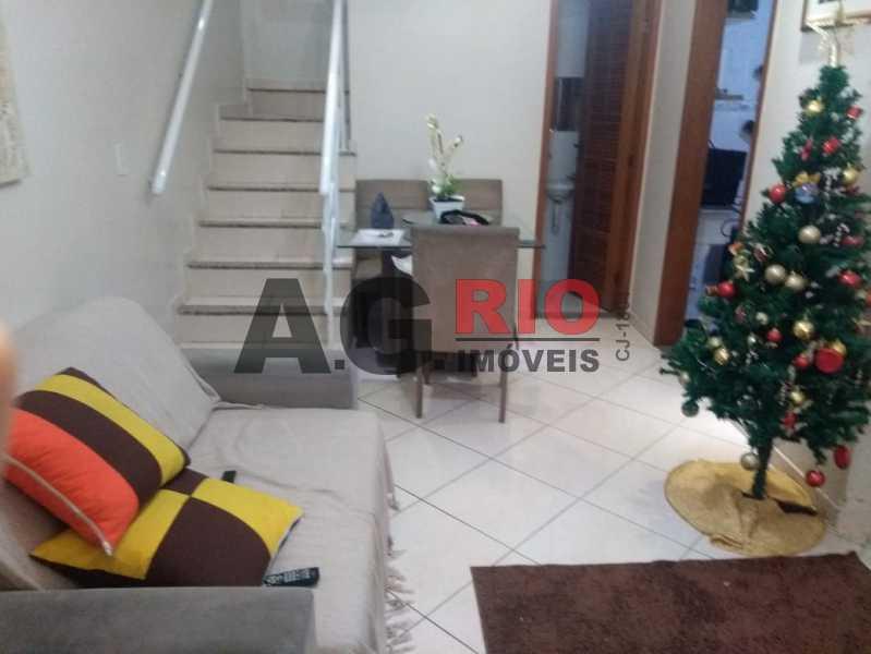 WhatsApp Image 2019-12-05 at 1 - Casa em Condomínio Rio de Janeiro, Oswaldo Cruz, RJ À Venda, 2 Quartos, 69m² - VVCN20042 - 3