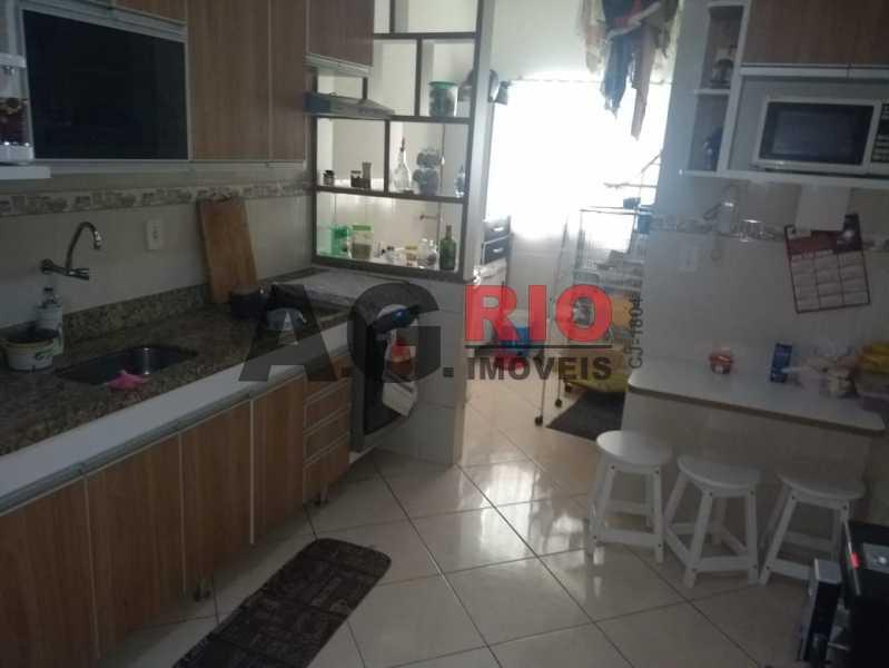 WhatsApp Image 2019-12-05 at 1 - Casa em Condomínio Rio de Janeiro, Oswaldo Cruz, RJ À Venda, 2 Quartos, 69m² - VVCN20042 - 5
