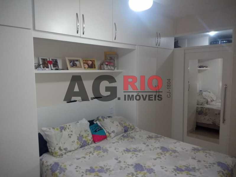 WhatsApp Image 2019-12-05 at 1 - Casa em Condomínio Rio de Janeiro, Oswaldo Cruz, RJ À Venda, 2 Quartos, 69m² - VVCN20042 - 6
