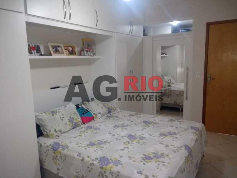 WhatsApp Image 2019-12-05 at 1 - Casa em Condomínio Rio de Janeiro, Oswaldo Cruz, RJ À Venda, 2 Quartos, 69m² - VVCN20042 - 7