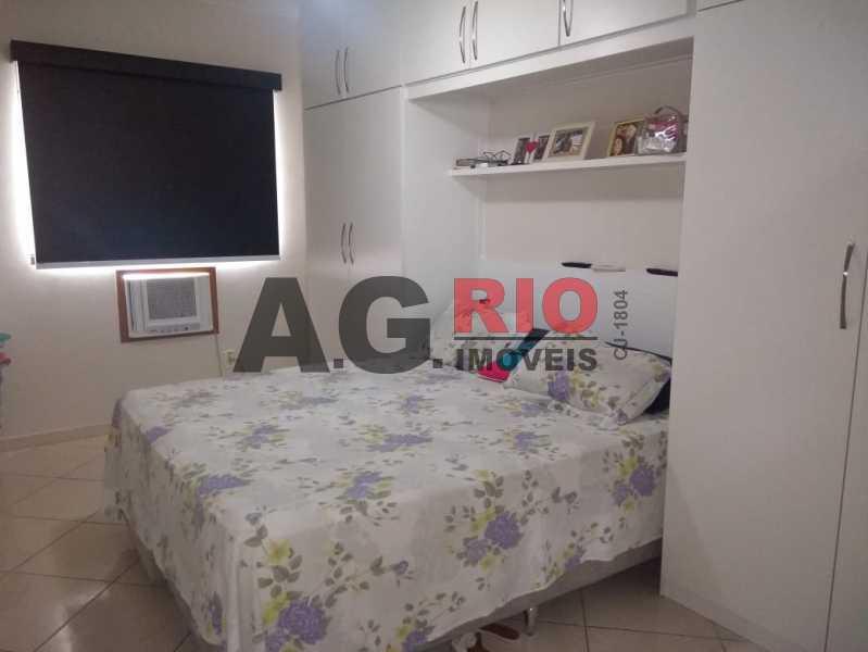 WhatsApp Image 2019-12-05 at 1 - Casa em Condomínio Rio de Janeiro, Oswaldo Cruz, RJ À Venda, 2 Quartos, 69m² - VVCN20042 - 12