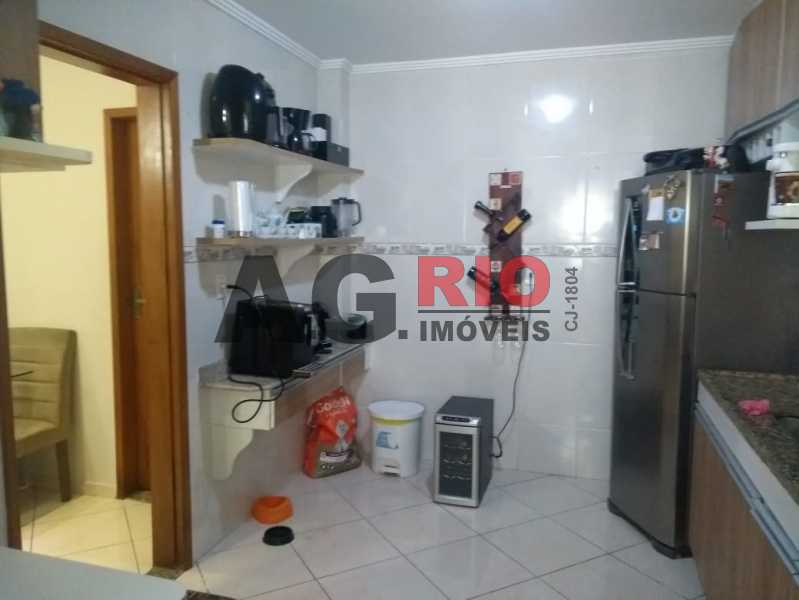 WhatsApp Image 2019-12-05 at 1 - Casa em Condomínio Rio de Janeiro, Oswaldo Cruz, RJ À Venda, 2 Quartos, 69m² - VVCN20042 - 14