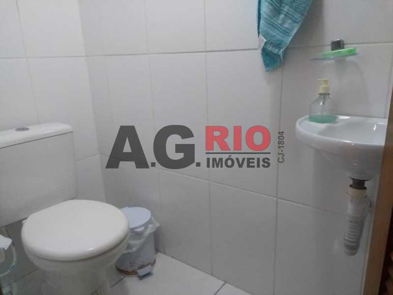 WhatsApp Image 2019-12-05 at 1 - Casa em Condomínio Rio de Janeiro, Oswaldo Cruz, RJ À Venda, 2 Quartos, 69m² - VVCN20042 - 16