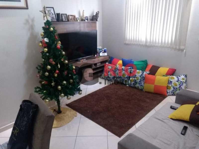 WhatsApp Image 2019-12-05 at 1 - Casa em Condomínio Rio de Janeiro, Oswaldo Cruz, RJ À Venda, 2 Quartos, 69m² - VVCN20042 - 17