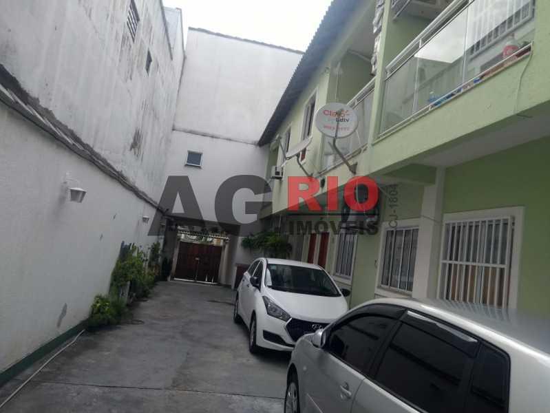 WhatsApp Image 2019-12-05 at 1 - Casa em Condomínio Rio de Janeiro, Oswaldo Cruz, RJ À Venda, 2 Quartos, 69m² - VVCN20042 - 18