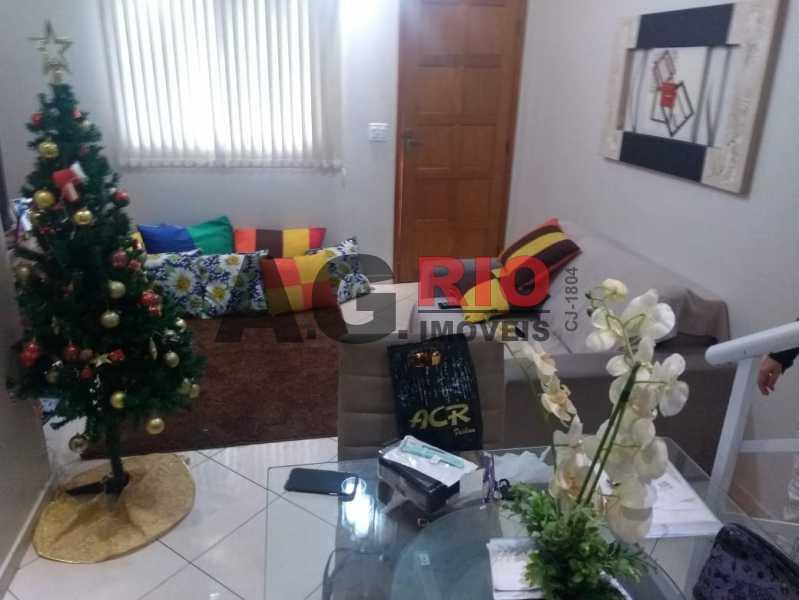 WhatsApp Image 2019-12-05 at 1 - Casa em Condomínio Rio de Janeiro, Oswaldo Cruz, RJ À Venda, 2 Quartos, 69m² - VVCN20042 - 19