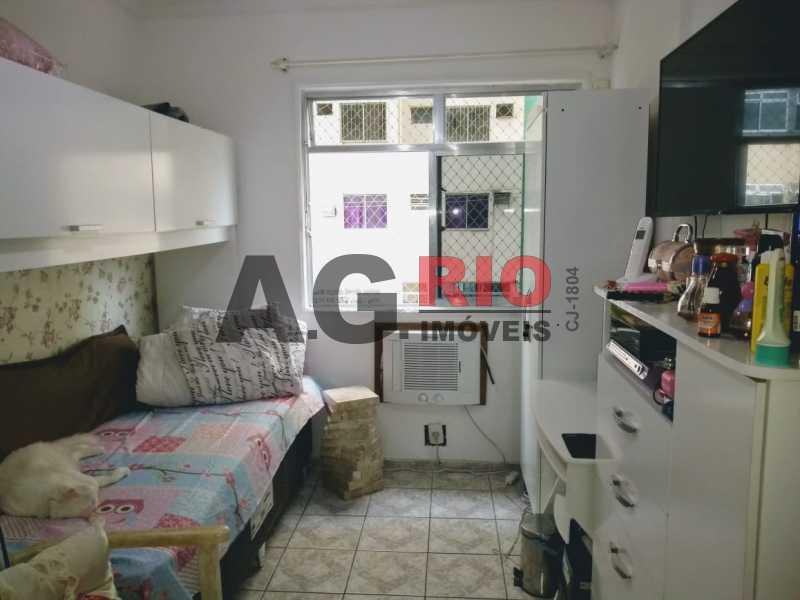 WhatsApp Image 2019-12-05 at 1 - Apartamento 2 quartos à venda Rio de Janeiro,RJ - R$ 220.000 - VVAP20550 - 4