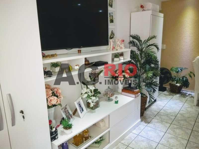 WhatsApp Image 2019-12-05 at 1 - Apartamento 2 quartos à venda Rio de Janeiro,RJ - R$ 220.000 - VVAP20550 - 3