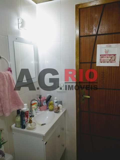 WhatsApp Image 2019-12-05 at 1 - Apartamento 2 quartos à venda Rio de Janeiro,RJ - R$ 220.000 - VVAP20550 - 6