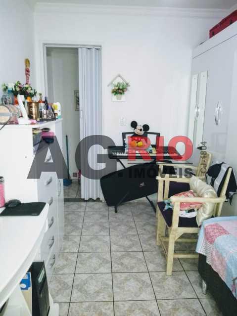 WhatsApp Image 2019-12-05 at 1 - Apartamento 2 quartos à venda Rio de Janeiro,RJ - R$ 220.000 - VVAP20550 - 8