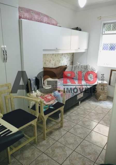 WhatsApp Image 2019-12-05 at 1 - Apartamento 2 quartos à venda Rio de Janeiro,RJ - R$ 220.000 - VVAP20550 - 9