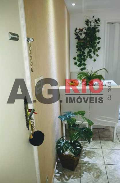 WhatsApp Image 2019-12-05 at 1 - Apartamento 2 quartos à venda Rio de Janeiro,RJ - R$ 220.000 - VVAP20550 - 11