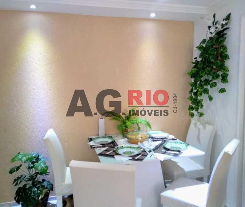 WhatsApp Image 2019-12-05 at 1 - Apartamento 2 quartos à venda Rio de Janeiro,RJ - R$ 220.000 - VVAP20550 - 13