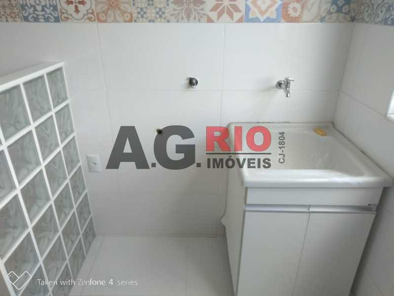 16. - Apartamento 2 quartos para alugar Rio de Janeiro,RJ - R$ 1.300 - VVAP20556 - 17