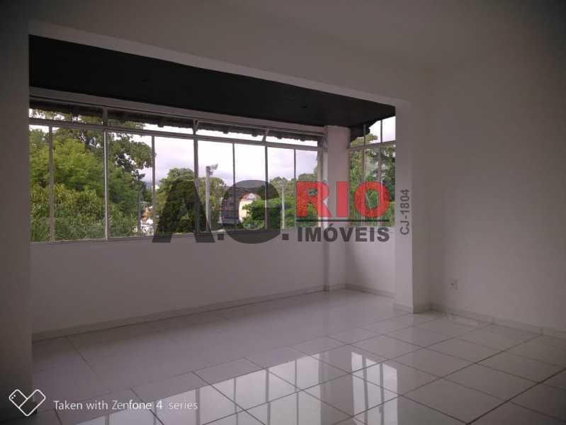 2. - Apartamento 2 quartos para alugar Rio de Janeiro,RJ - R$ 1.300 - VVAP20556 - 3