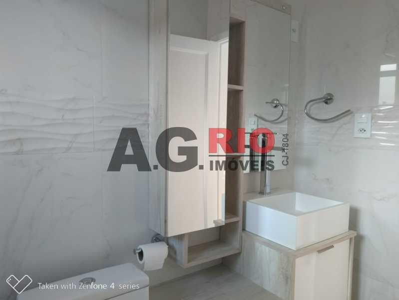 7. - Apartamento 2 quartos para alugar Rio de Janeiro,RJ - R$ 1.300 - VVAP20556 - 8