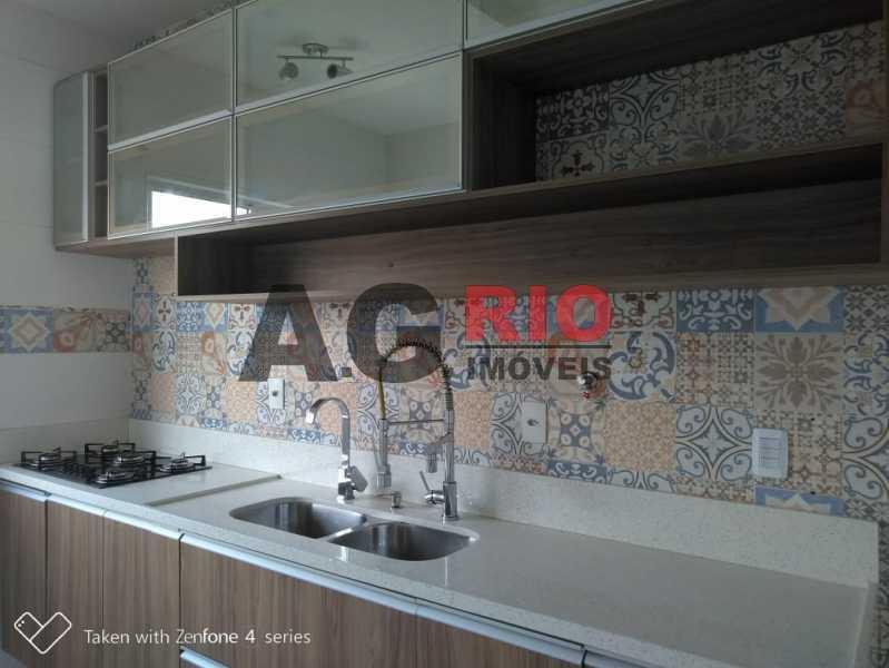 11. - Apartamento 2 quartos para alugar Rio de Janeiro,RJ - R$ 1.300 - VVAP20556 - 12