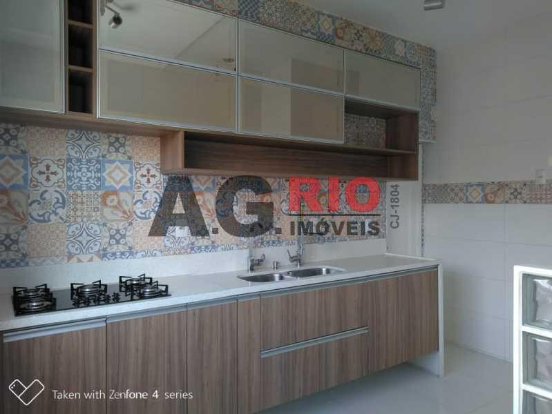 12. - Apartamento 2 quartos para alugar Rio de Janeiro,RJ - R$ 1.300 - VVAP20556 - 13