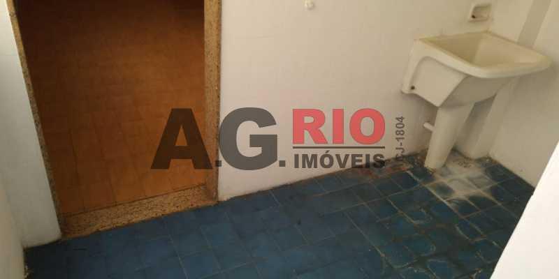 WhatsApp Image 2019-12-09 at 1 - Apartamento 1 Quarto À Venda Rio de Janeiro,RJ - R$ 140.000 - VVAP10055 - 16