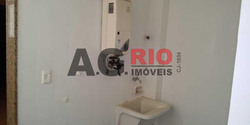 WhatsApp Image 2019-12-09 at 1 - Apartamento 1 Quarto À Venda Rio de Janeiro,RJ - R$ 140.000 - VVAP10055 - 21