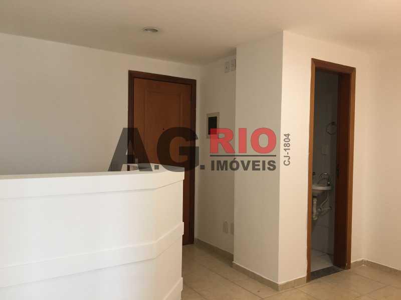 3 - Sala Comercial Rio de Janeiro,Vila Valqueire,RJ Para Alugar,30m² - VVSL00017 - 4