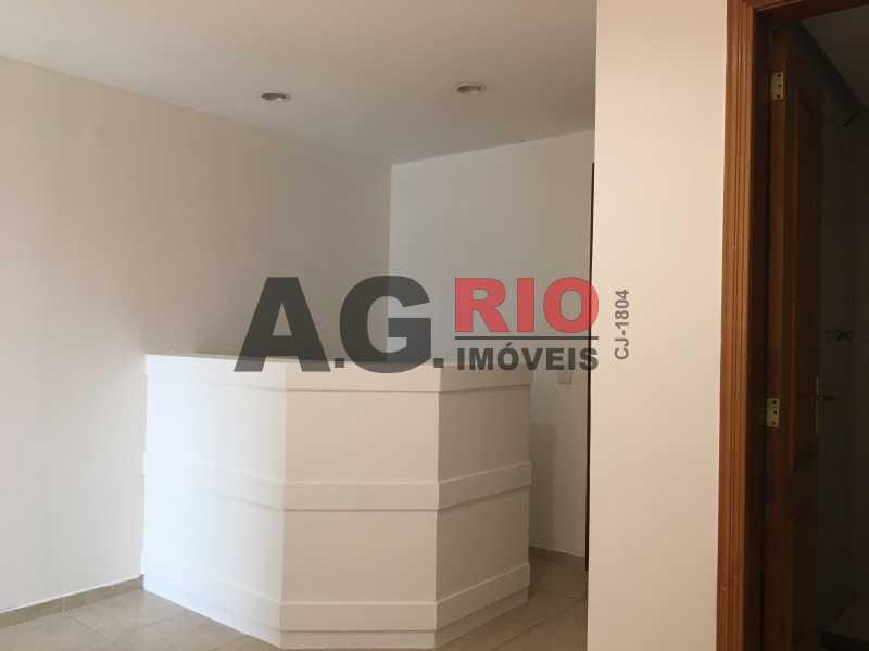 4 - Sala Comercial Rio de Janeiro,Vila Valqueire,RJ Para Alugar,30m² - VVSL00017 - 5