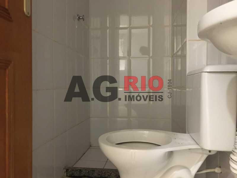 5 - Sala Comercial Rio de Janeiro,Vila Valqueire,RJ Para Alugar,30m² - VVSL00017 - 6